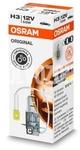 Osram H3 halogen bulb