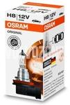 Osram H8 halogen bulb