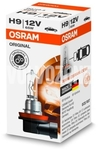Osram H9 halogen bulb