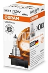 Osram H11 halogen bulb