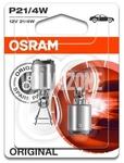 Osram P21/4W signal bulb 2pcs