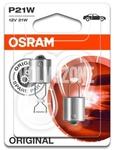 Osram P21W signal bulb 2pcs