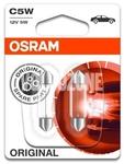 Osram C5W soffitte bulb 2pcs