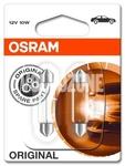 Osram C10W 41mm soffitte signal bulb 2pcs