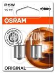 Osram R5W signal bulb 2pcs