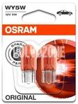 Osram WY5W signal bulb 2pcs