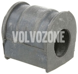 Front stabilizer bushing 24mm P2 S60/S80/V70 II/XC70 II