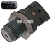 Fuel pressure sensor 2.4D/D5 with DPF P1 (-2010), P2 (2006-), P3 (-2009)