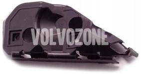 Front bumper mounting bracket left P1 S40 II/V50