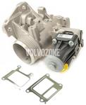 EGR valve 5 cylinder engines 2.0 D3/D4/D5, 2.4D/D4/D5 P1 P3 (2009-)