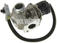 EGR valve 1.6D2 P1 - old type with cable
