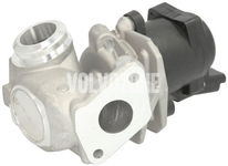 EGR valve 1.6D2 P1 P3 - new type without cable