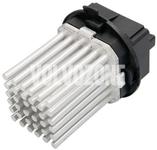 Blower motor control unit (AC/heating) P3 S60 II(XC)/V60(XC)/XC60 S80 II/V70 III/XC70 III