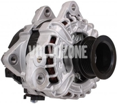 Alternator 210A 4 cylinder engines (2014-) P1 P3 SPA/CMA without Twin Engine