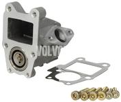 EGR valve 2.4D/D5 P2 (-2006)(without DPF) S60/S80/V70 II/XC70 II/XC90