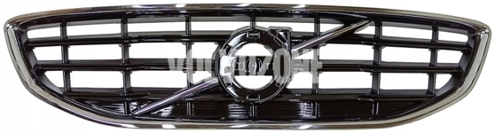 Radiator grill P1 (-2016) V40 II without emblem