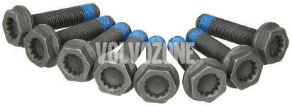 Flywheel bolts 8x kit 2.5 TDI P80/P2