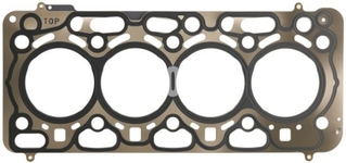 Cylinder head (triangle) gasket 4 cylinder diesel engines (2014-) 2.0 D5 P3 SPA thickness 0,83mm (1 hole)
