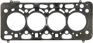 Cylinder head (square) gasket 4 cylinder diesel engines (2014-) 2.0 D5 P3 SPA thickness 1,05mm (4 holes)