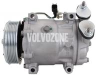Air conditioner compressor P3 1.6D2 S80 II (CH 151601-168916)/V70 III (CH 214601-260908)