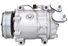 Air conditioner compressor P3 1.6D2 S80 II (CH 168917-)/V70 III (CH 260909-)
