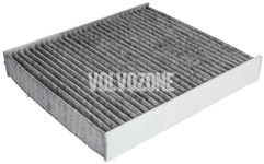Cabin air filter P1 C30/C70 II/S40 II/V50 (activated carbon)