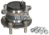 Rear wheel bearing hub P1 V40 II(XC) without AWD