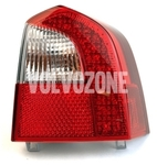 Taillight right, outer P3 (-2013) V70 III/XC70 III