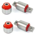 Control arm bushing kit P2 (-2007) S60/V70 II, S80 polyurethane