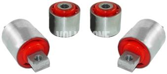 Control arm bushing kit P2 XC90 polyurethane