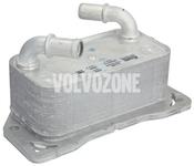 Engine oil cooler 4 cylinder gasoline/diesel engines (2014-, ENG 1171300-) P1 P3, SPA/CMA