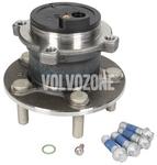 Rear wheel bearing hub P1 C30/C70 II/S40 II/V50 without AWD