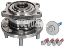 Rear wheel bearing hub P1 S40 II/V50 with AWD