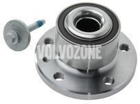 Front wheel bearing hub P3 S60 II(XC)/V60(XC)/XC60 S80 II/V70 III/XC70 III