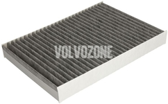 Cabin air filter SPA S60 III/V60 II(XC) S90 II/V90 II(XC) XC60 II/XC90 II (activated carbon)
