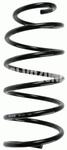 Front suspension spring Four-C P2 S60R/V70R II (Code 28), S80 (Code 9J, 28)