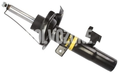 Front shock absorber right P1 V40 XC