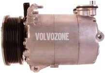 Air conditioner compressor P3 4 cylinder engines 2.0T/T5 (2010-2014) S60 II/V60/XC60 S80 II/V70 III