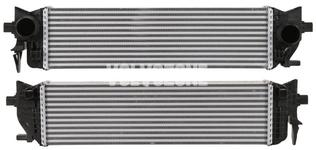 Intercooler 2.0 D3/D4/D5 SPA V60 II(XC) S90 II/V90 II(XC) XC60 II/XC90 II